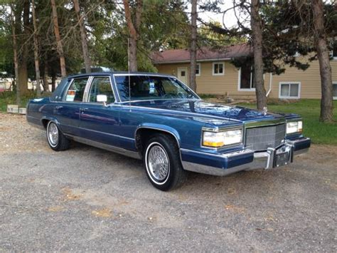 1992 Cadillac Brougham For Sale by 1992 Cadillac Brougham For Sale Savings From 3 840