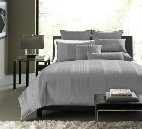 contemporary bedding ideas contemporary bedroom decorating ideas with satin grey
