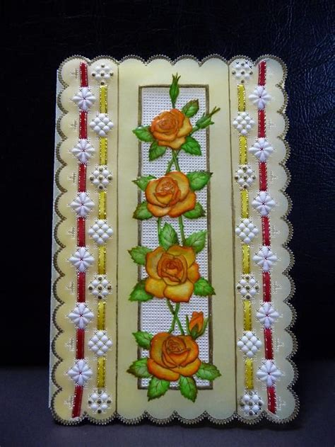vellum paper crafts 1038 best images about pergamano on