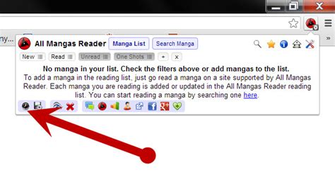 all mangas reader how to use the all mangas reader chrome extension