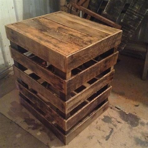 profitable woodworking projects turning a profit on wood pallet furniture woodworking