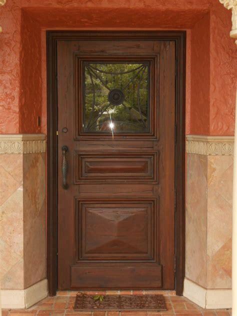 mediterranean front door entryways mediterranean front doors other