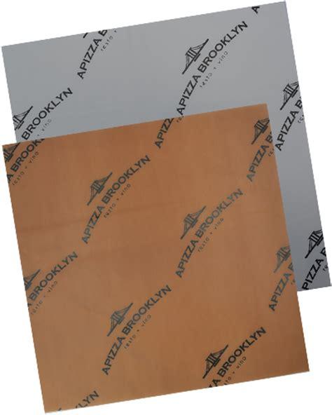 Custom Printed Heat Seal Paper Gator Paper