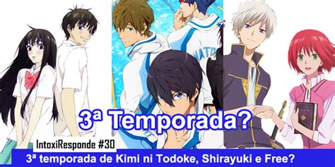 kimi ni todoke season 3 vai ter 3 170 temporada de free kimi ni todoke e shirayuki