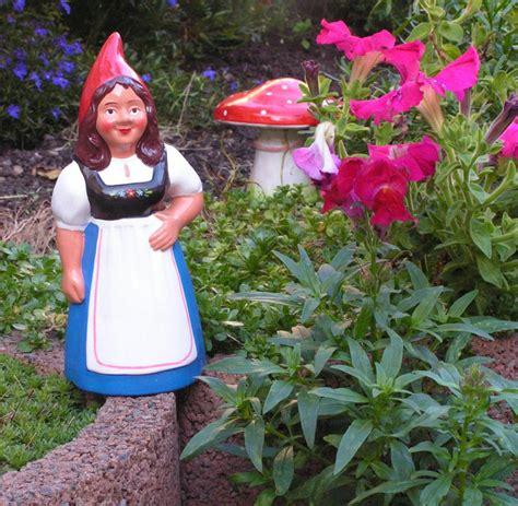 Der Erste Gartenzwerg by Deutschland Altes Und Neues Aus Der Welt Der Gartenzwerge