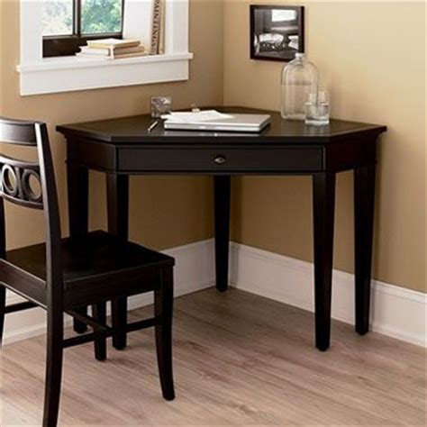corner desk for small room great corner desk for a small space a home in the works