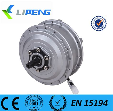 Electric Motor Drive by 350w Brushless Direct Drive Electric Motor Buy Direct