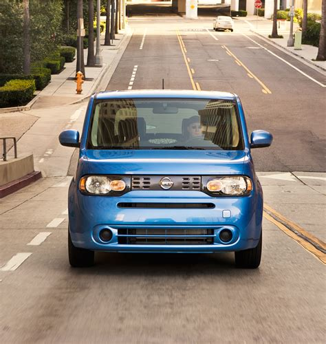 Nissan Cube Discontinued by Is The Nissan Cube Being Discontinued In 2015 Autos Post