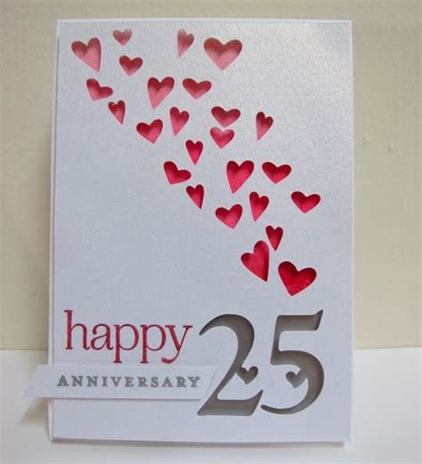 how to make a anniversary card 25 best ideas about wedding anniversary cards on