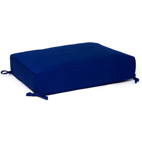 outdoor ottoman replacement cushions ultimatepatio small replacement outdoor ottoman