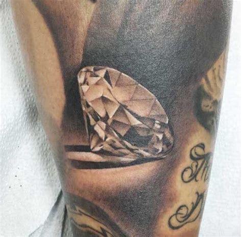 21 expertly executed diamond tattoos tattooblend