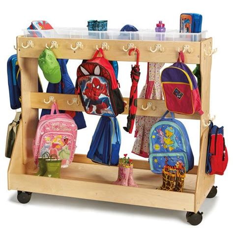 backpack storage solutions 14 best images about organization classroom on
