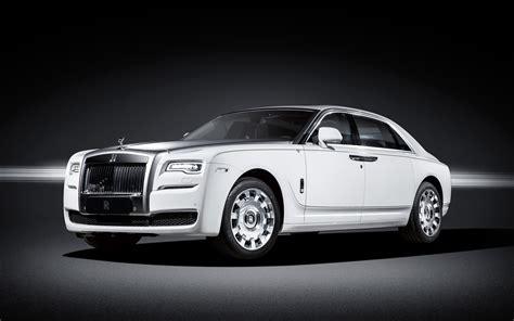 Car Wallpapers Rolls Royce by 2016 Rolls Royce Ghost Eternal Wallpaper Hd Car