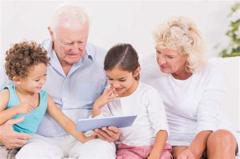 for grandparents grandparent grandchild activities things to do with