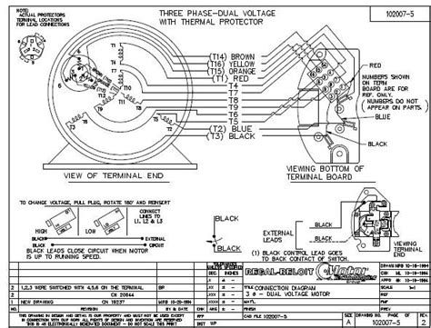 Electric Motor Wiring by Marathon Electric Motor Wiring Diagram Fuse Box And