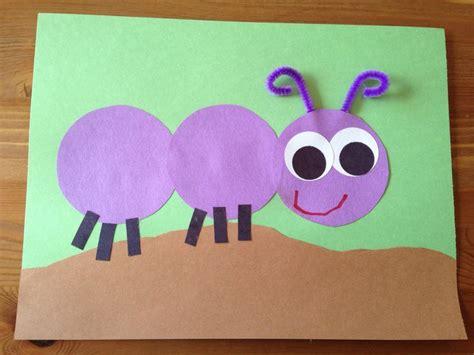 crafts for preschool ant craft bug craft preschool craft crafts