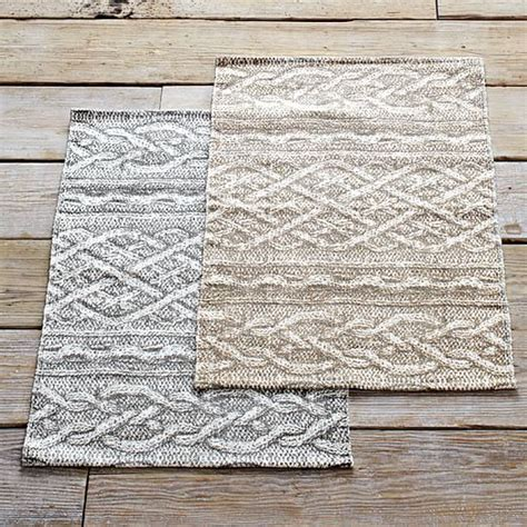 cable knit rug cable knit rug rugs ideas