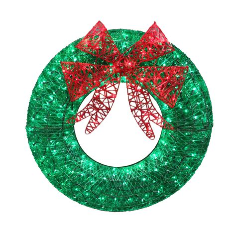 led wreaths for 28 best led lighted wreaths artificial