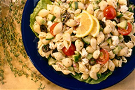salade de p 226 tes 224 la grecque kraft canada