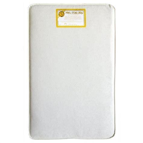 mini crib mattress pad davinci 3 quot mini baby crib mattress pad m5342c