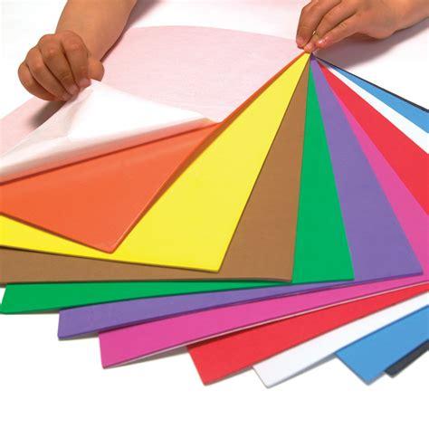paper foam crafts self adhesive foam sheets 10 pack foam stickers