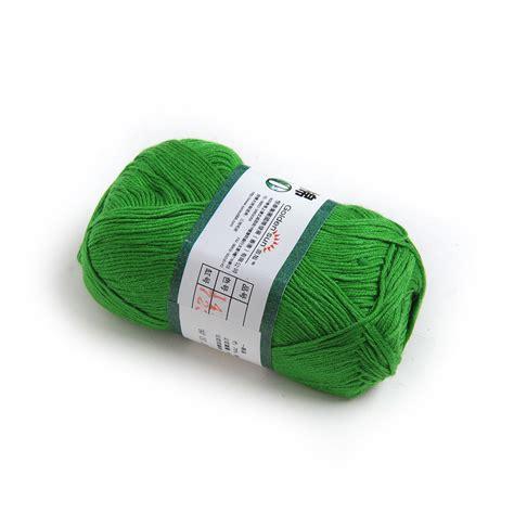 knitting in new yarn high quality knitting yarn soft baby yarn bamboo