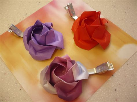 valentines day origami p1100012