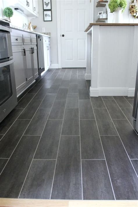 best tile for kitchen floor best 25 luxury vinyl tile ideas on vinyl