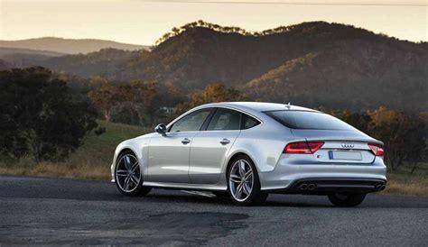 Audi Horsepower by 2016 Audi S7 Horsepower Specsaboutcar