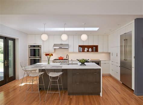 mid century modern kitchen design ideas 18 remarkable mid century modern kitchen designs for the vintage fans