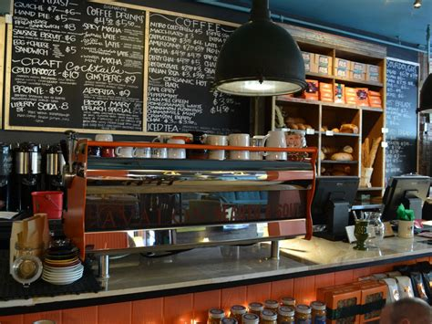 Where to Drink Coffee in Ann Arbor   Eater Detroit