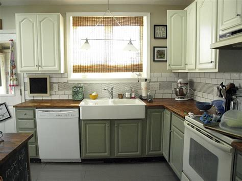 how do i design my kitchen 8 small er kitchens my readers cook in hooked on houses