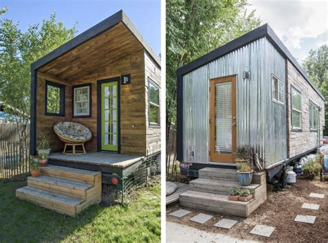 before and after small home before and after tiny house through time minimotives