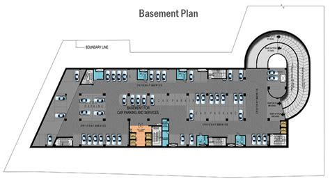 basement plan welcome to fortune space