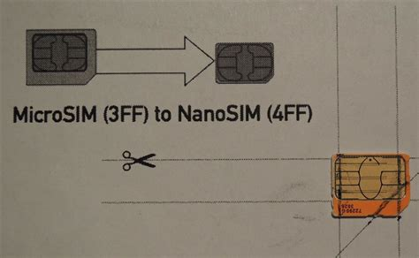 how to make a small sim card bigger how to convert a micro sim card to fit the nano slot on