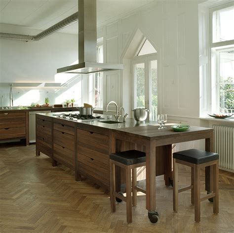 free standing kitchen islands style and design free standing kitchens