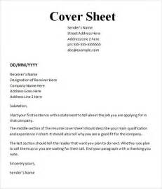 letter cover sheet essay cover letters