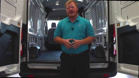 Chastang Ford by Ford Transit Connect 250 Walk Around Chastang Ford