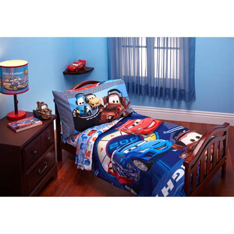cars toddler bedding sets purchase the disney cars max rev 4 toddler bedding