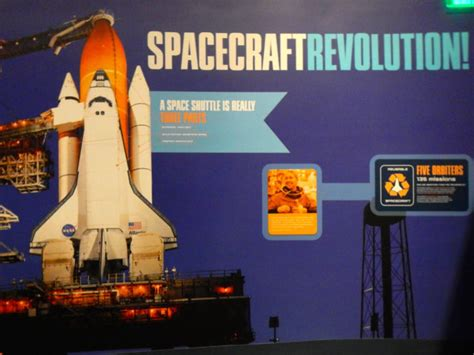 Space Shuttle Wall Mural kennedy space center media gallery family vacation hub