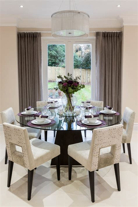 table top decor 40 glass dining room tables to rev with from rectangle
