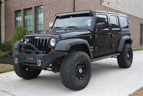 50 led light bar jeep jeep jk 50 inch led light bar install motobilt metal