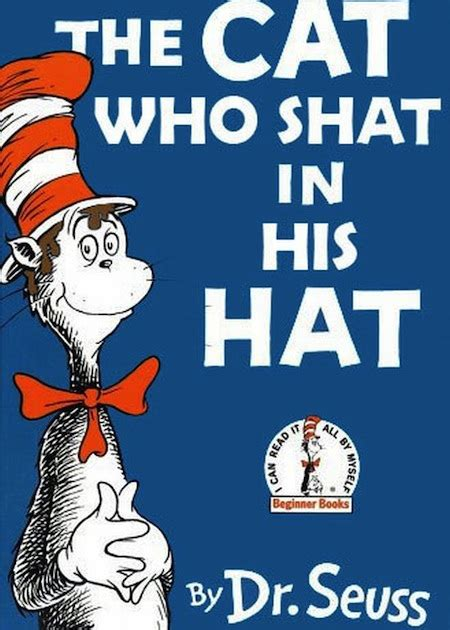 pictures of dr seuss book covers these 9 dr seuss book covers will ruin your