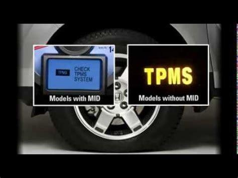 tire pressure monitoring 2006 honda cr v interior lighting reset tire pressure in 2012 honda civic autos post