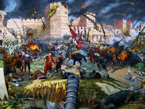 ottoman turks 1453 steam community guide the fall of constantinople