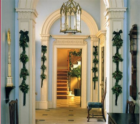 how to decorate how to decorate an entryway blue stabbedinback foyer