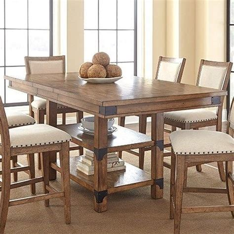 counter height dining table best 25 counter height dining table ideas on