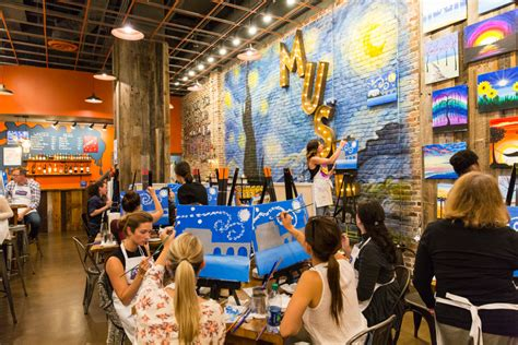 muse paint bar summer c it s time uncork your muse and bring the to