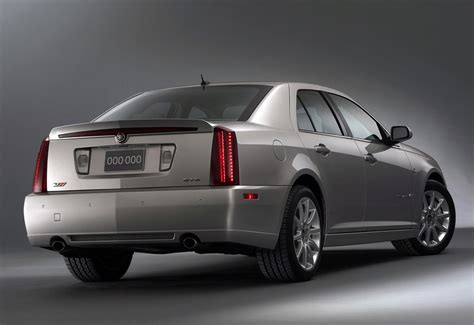 with sts 2005 cadillac sts v specifications photo price