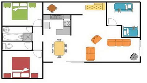 simple floor plans simple house floor plan simple affordable house plans